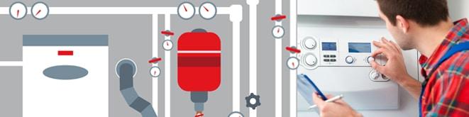 boiler en verwarmingsketel expert