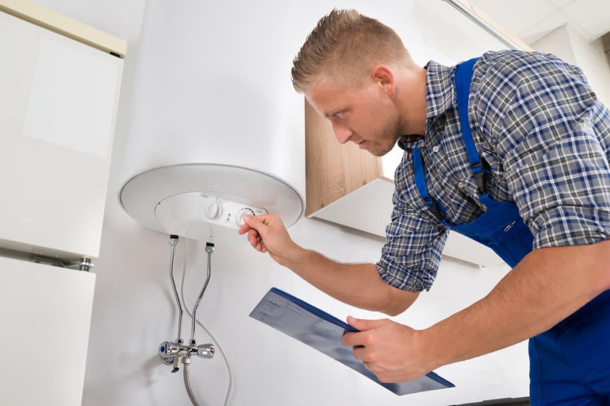 Een slimme boiler is amper duurder dan een klassieke elektrische boiler